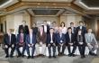 何黎明出席国际采购与供应管理联盟董事会