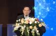 崔忠付出席央联万贸全球首创·产业互联网 4.0 公共服务平台发布仪式